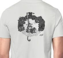 Triumph of Sun Wukong about demons Unisex T-Shirt