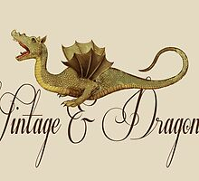 Vintage & Dragons by alphaville