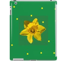 Dreaming of Spring  iPad Case/Skin