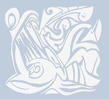 Tribe tattoo by alphaville