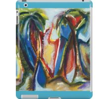 Tropical Palm Rhumba iPad Case/Skin