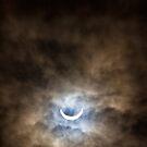 Solar Eclipse by Vicki Field