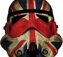 Stormtrooper UK by stevemac66