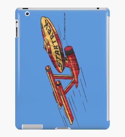 Vintage Enterprise Artwork (c. 1975) iPad Case/Skin