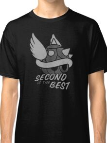 Second Is the Best Classic T-Shirt