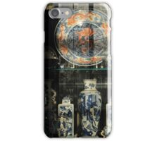 chinese vases iPhone Case/Skin