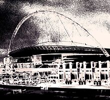 Wembley by Lee Kerr