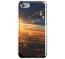 Goodmonrning sky. iPhone Case/Skin