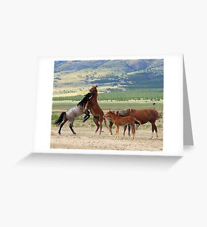 Watch & Learn Greeting Card