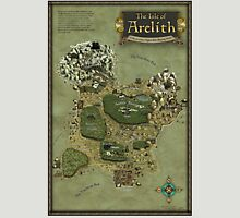 Arelith Map Unisex T-Shirt