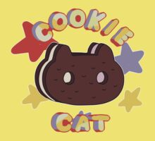 Steven Universe- Cookie Cat Kids Clothes