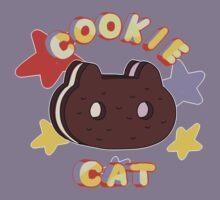 Steven Universe- Cookie Cat Kids Tee
