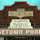 Georgetown Pharmacy by detrange