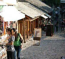 Shopping by erwina