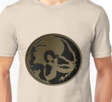 Disc DragonT2 Unisex T-Shirt