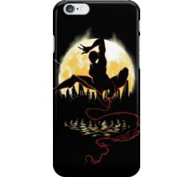Venomous Night iPhone Case/Skin