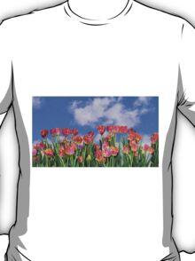 Tulips Galore T-Shirt