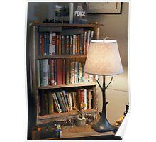 Cozy corner. . .  Poster