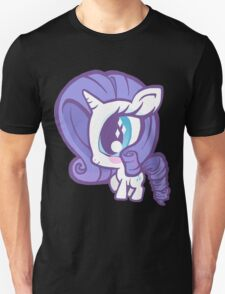 Weeny My Little Pony- Rarity T-Shirt