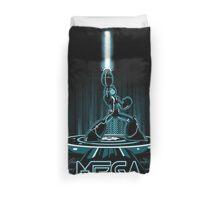 MEGA Duvet Cover