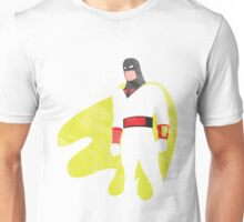 Project Silhouette 2.0: Space Ghost Unisex T-Shirt