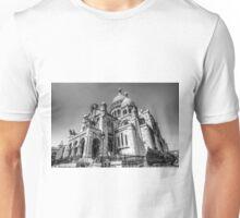 Sacre Coeur, Paris 6 Unisex T-Shirt