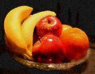 Fruit by Evita