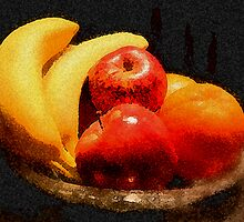 Fruit by Evita