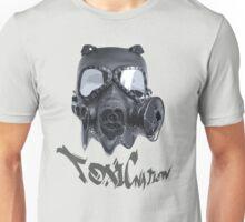 Spooky toxic gasmask nation Unisex T-Shirt