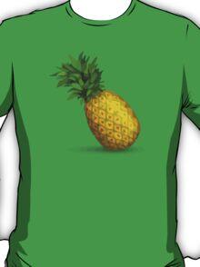 Pineapple Apple / WhatsApp Emoji T-Shirt