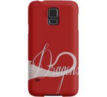 Vintage & Dragons reprise Samsung Galaxy Case/Skin