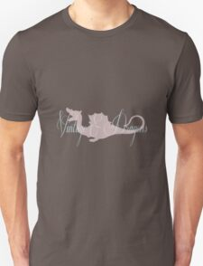 Vintage & Dragons reprise T-Shirt