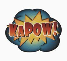 KAPOW! Kids Clothes
