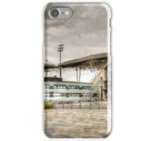 Galgewaard daytime iPhone Case/Skin