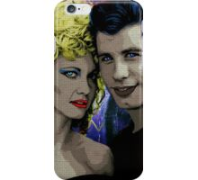 // GREASE IS THE WORD // iPhone Case/Skin