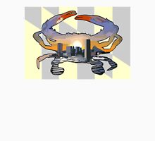 Cobblestone Crabs - Baltimore Unisex T-Shirt