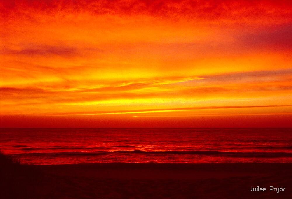 fire from heaven by Juilee  Pryor