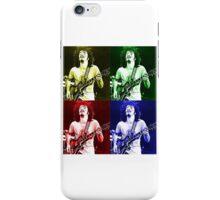 Carlos Santana 4 Colours iPhone Case/Skin