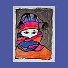 Winterportrait 1 by pobsb