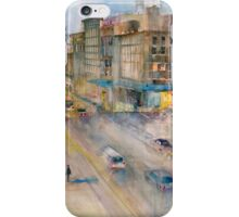 High Line New York City Street  iPhone Case/Skin