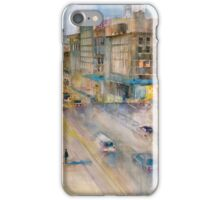 High Line New York City Street  iPhone Case/Skin