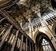 York Minster by Jack Steel