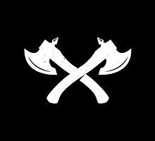 axe by Gargui
