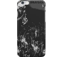SystEmswimmEr iPhone Case/Skin