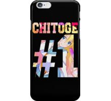 Chitoge Best Girl iPhone Case/Skin