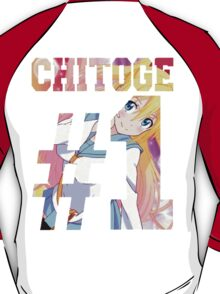 Chitoge Best Girl T-Shirt