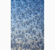 Winter frosted glass 3 Unisex T-Shirt
