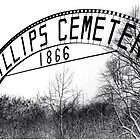 Phillips Cemetary by Craig Richards