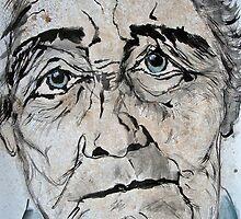 elderly lady 1 by pobsb