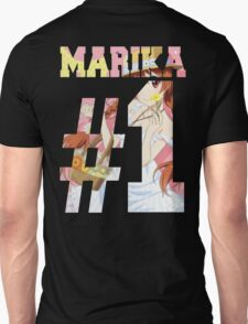 Marika Best Girl T-Shirt